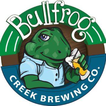 Bullfrog Creek Brewing_logo