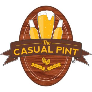 Casual Pint_logo