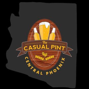 The Casual Pint Phoenix_logo
