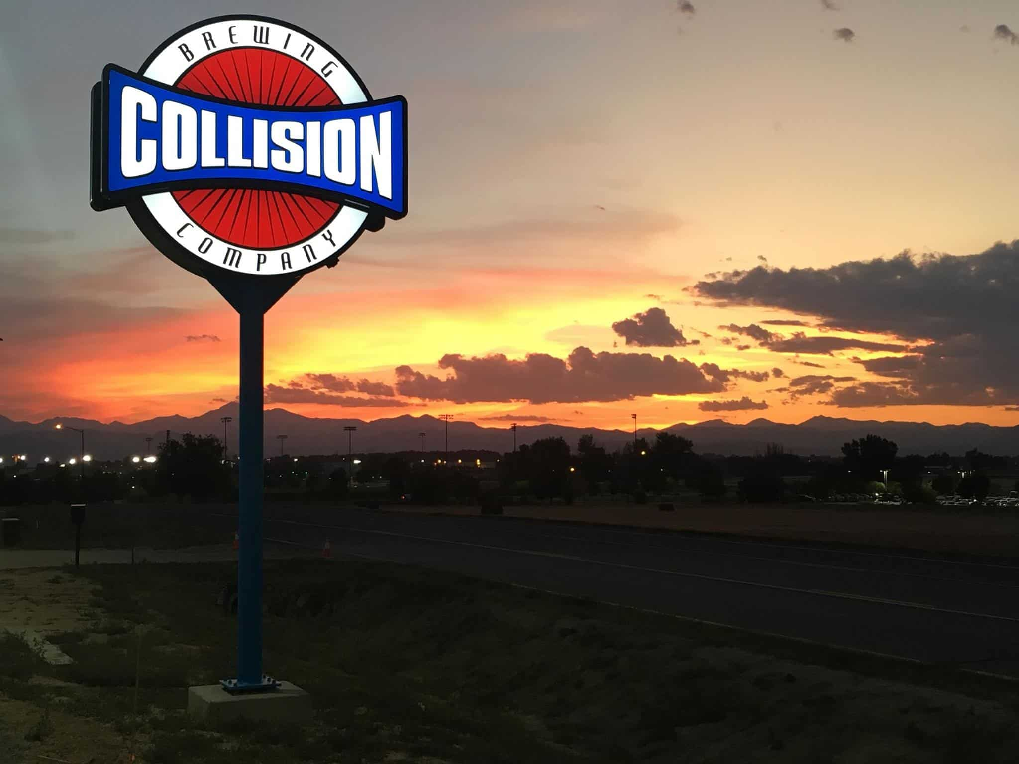 Collision Brewing Company (coming soon)
