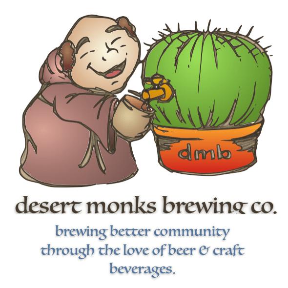 Desert Monks_logo
