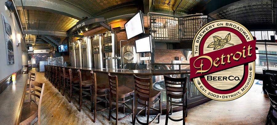 Detroit Beer CO (coming soon)