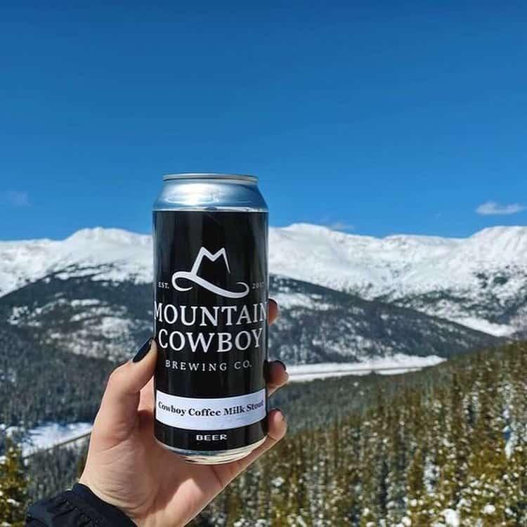 Mountain Cowboy Brewing Company