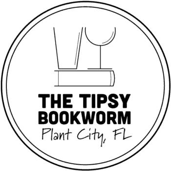 Tipsy Bookworm_logo