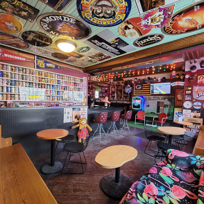 Trailer Park Tavern
