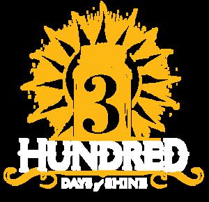3 Hundred Days_logo
