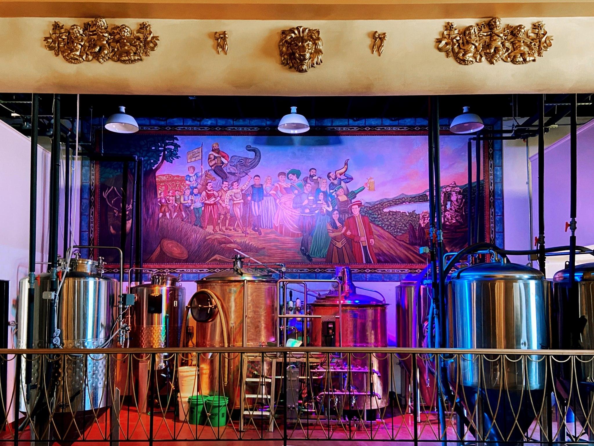 AL Ringling Brewing Company