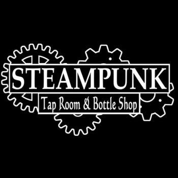 Steampunk Tap Room_logo